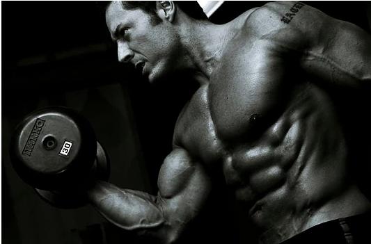 7 Técnicas avanzadas para ganar músculo