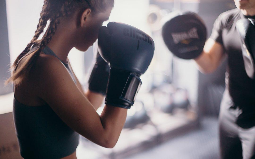 5 beneficios que aporta el boxeo a tu salud