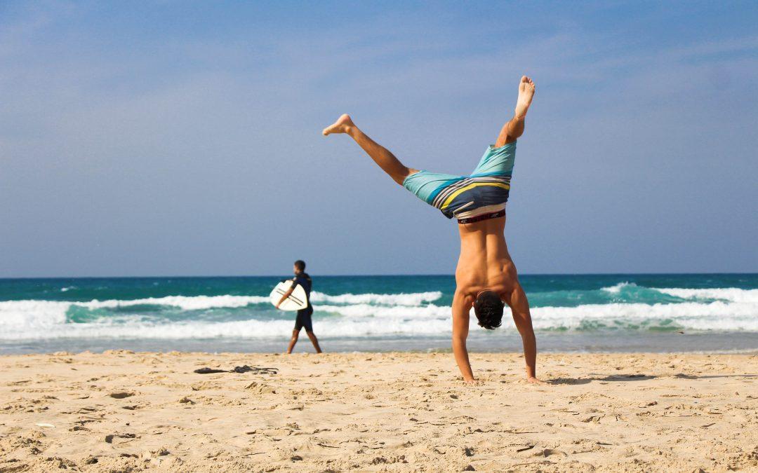 Retomar el deporte tras las vacaciones